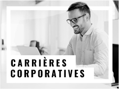 Carrières Corporatives